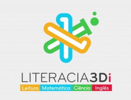 Magazine LITERACIA 3Di