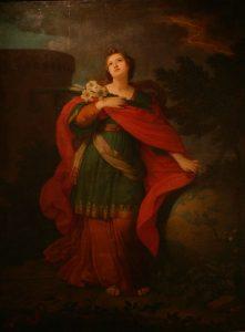 Bárbara de Nicomédia