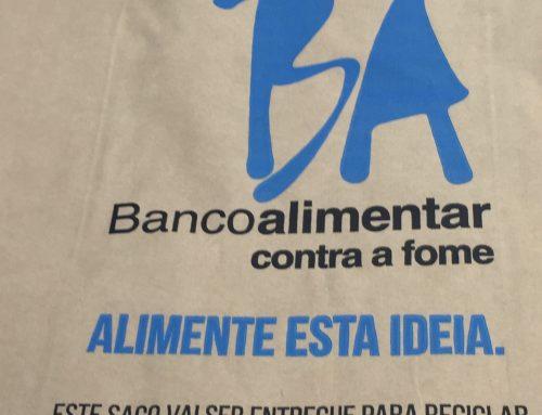 BANCO ALIMENTAR CONTRA A FOME – 2 DE DEZEMBRO