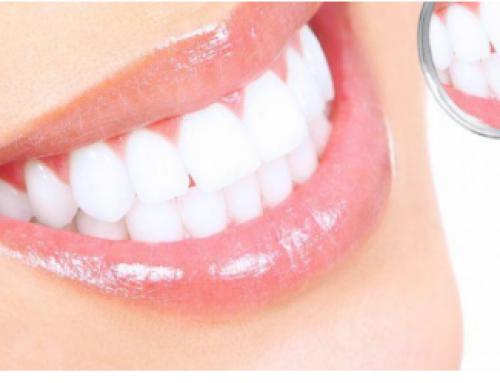 Informação Cheque Dentista