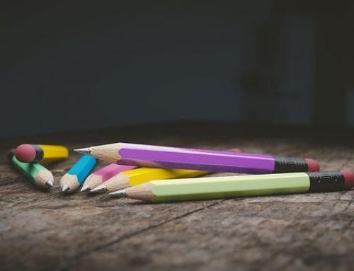 AVISO Matrículas para o Pré-escolar 1º Ciclo Ano- Letivo 2019/2020