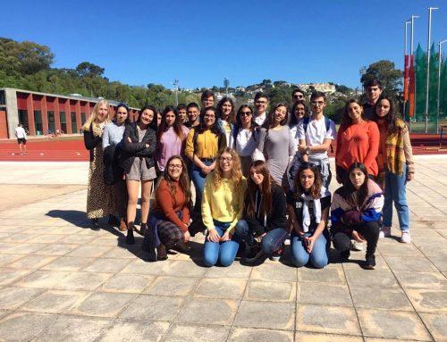 Associativismo Juvenil: Escola de Cidadania e Voluntariado