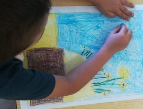 Educação Artística e os Livros
