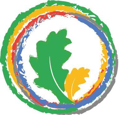 Agrupamento de Escolas de Santa Bárbara Logo