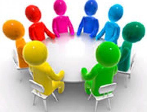 Reuniões com EE/Pais do 1ºCiclo e JI