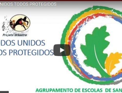 TODOS UNIDOS TODOS PROTEGIDOS
