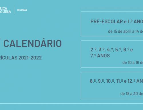MATRÍCULAS 2021-2022