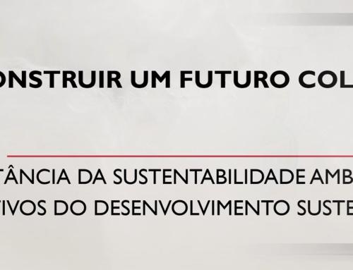 Construir um Futuro Coletivo
