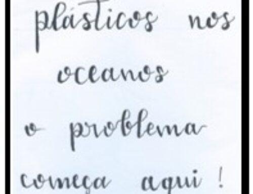 Plásticos nos Oceanos – DAC